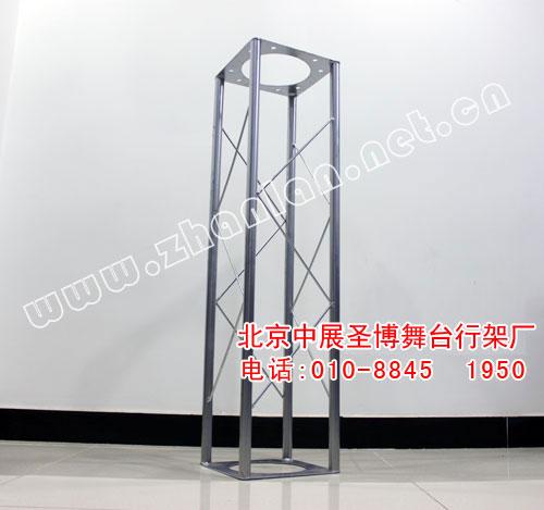 25米跨管桁架结构设计图片